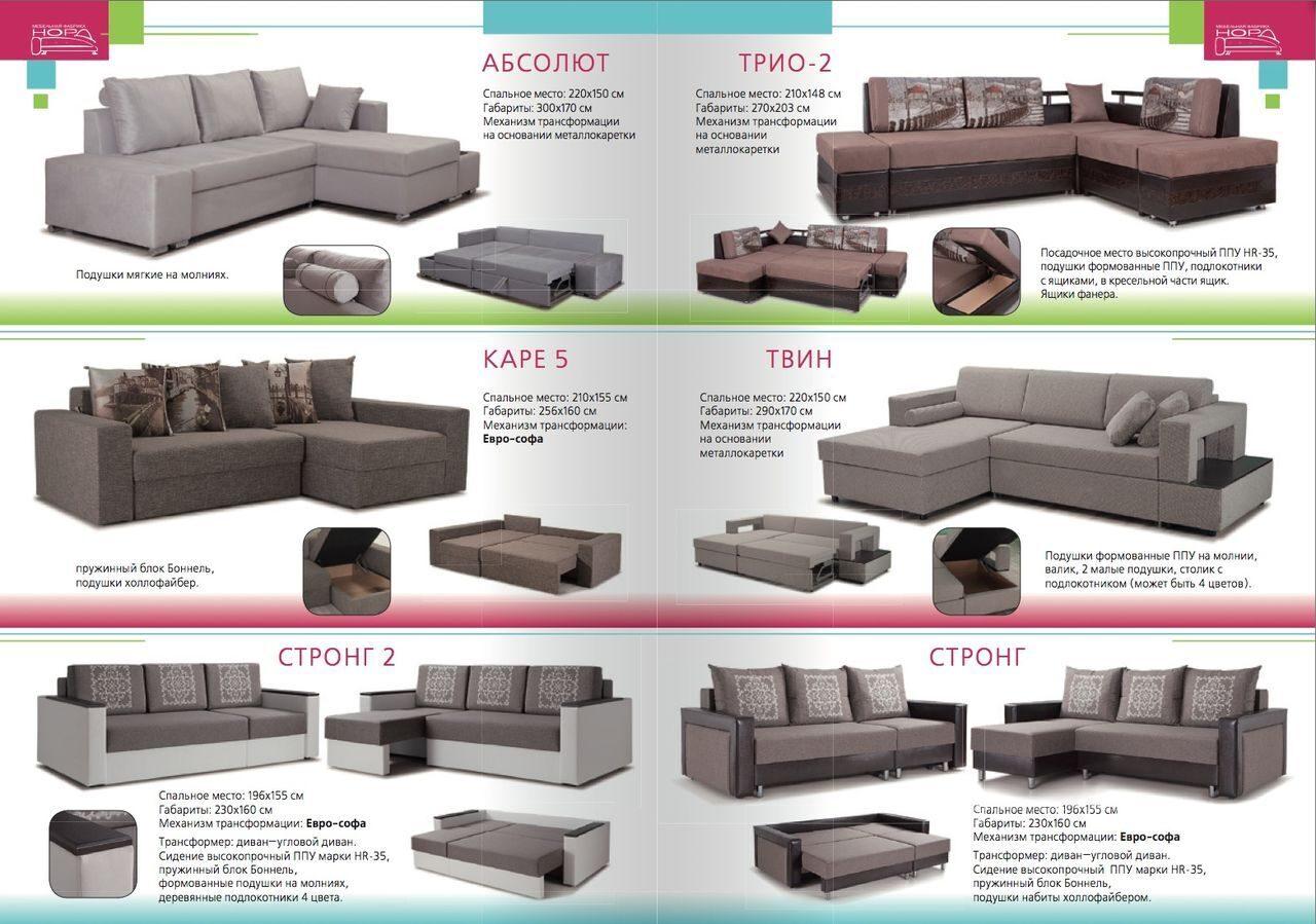 диван-кровать для ежедневного использования чебоксары