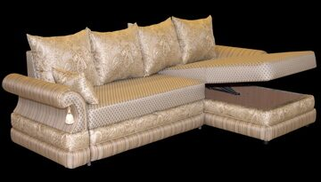 угловой диван купить в спб распродажа выставочных образцов - фото 5